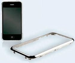 iphone bezel
