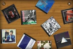 albums iphone