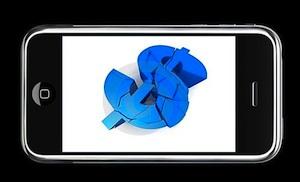 iphone marktaandeel