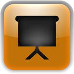 icoon van KeyPoint op de iPhone