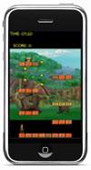Indiana Jones Xbox-spel op de iPhone