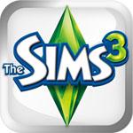 Logo Sims 3 iPhone
