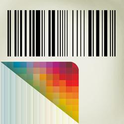 stickybits sticker