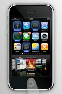 iphone os multitasking