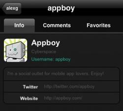 appboy iphone