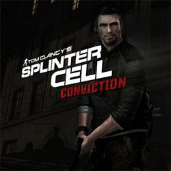 Splinter Cell: Conviction in maart op de iPhone