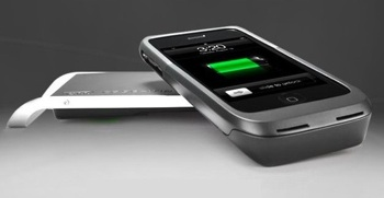 case-mate hug pad charger