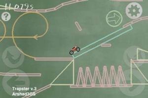 chalkboard stunts iphone
