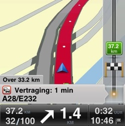 tomtom hd traffic