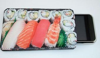 sushi iphone