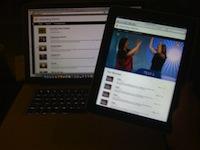 Uitzending Gemist op de iPad