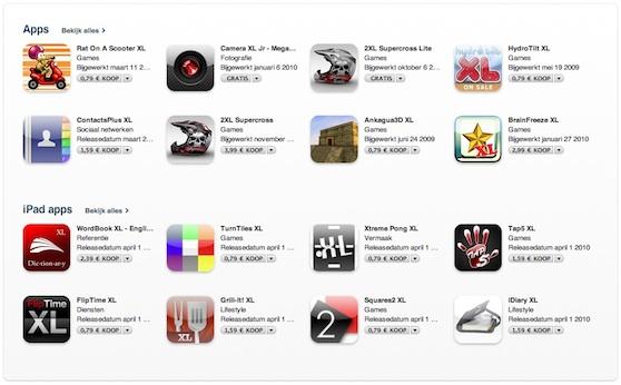 iphone ipad apps