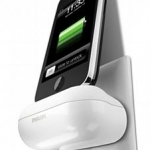 Wandoplader iPhone