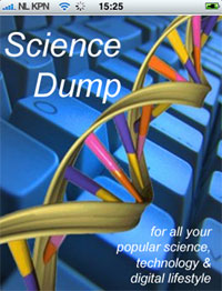 Science Dump