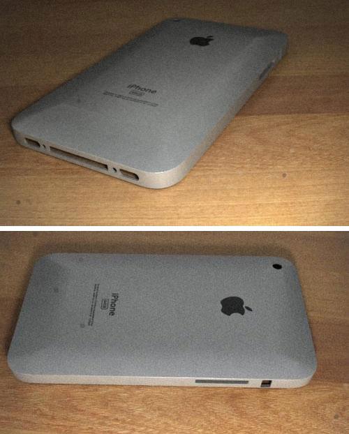 iphone gerucht