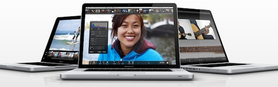 macbook pro drie