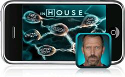 inhouse op de iPhone