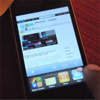 iPhone OS 4.0 Hands-on