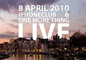 live event amsterdam