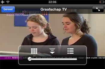 Graafschap TV