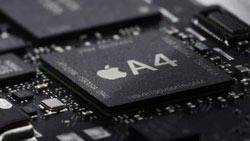 Apple ARM-processor