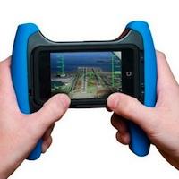 iphone game grip