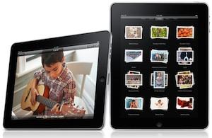 iPad europa