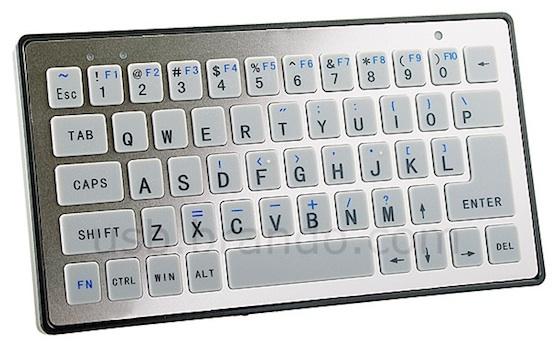 brando toetsenbord