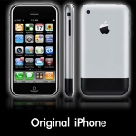 Originele iPhone (1e generatie)
