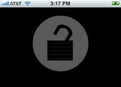 iphone hangslot