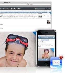 mobileme mail