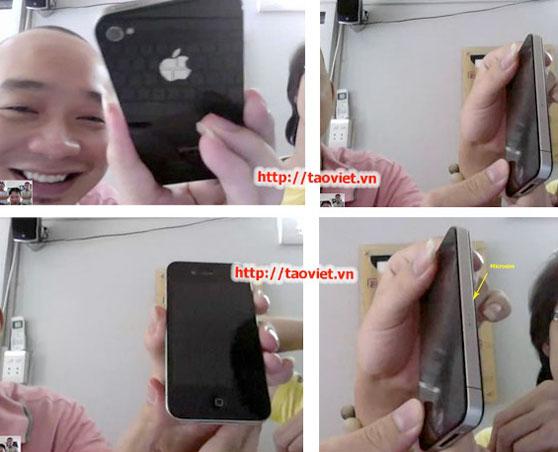 4th gen iphone
