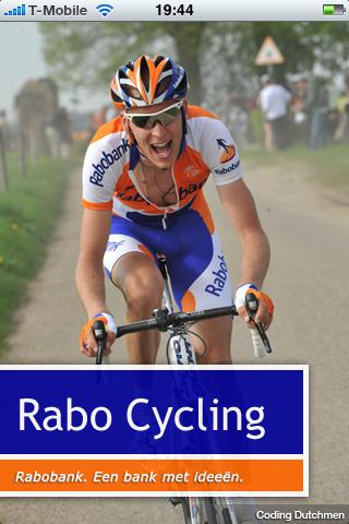 Rabo Cycling