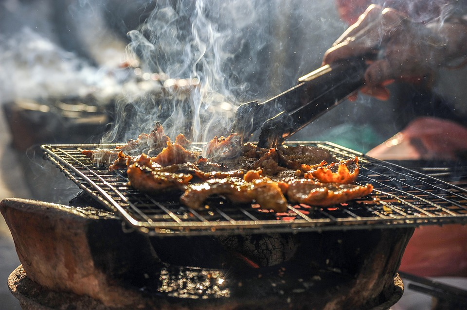 Barbecue-apps