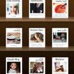 Blogshelf