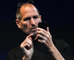 apple iphone reception