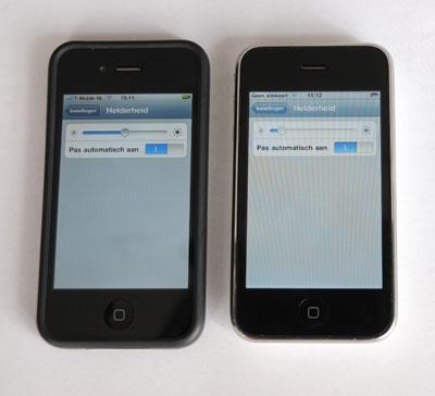 iphone-vlekken