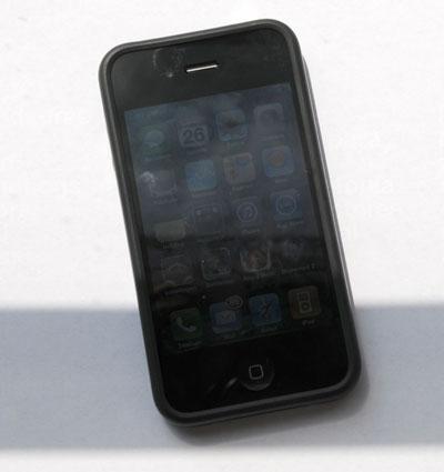 iphone-zonlicht