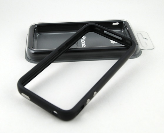 iphone bumper