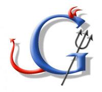 google-duivel