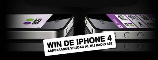 iPhone 538