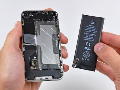 ifixit iphone 4