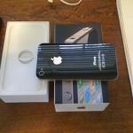 iPhone 4 uitpakfoto 7