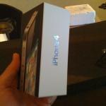 iPhone 4 uitpakfoto 10