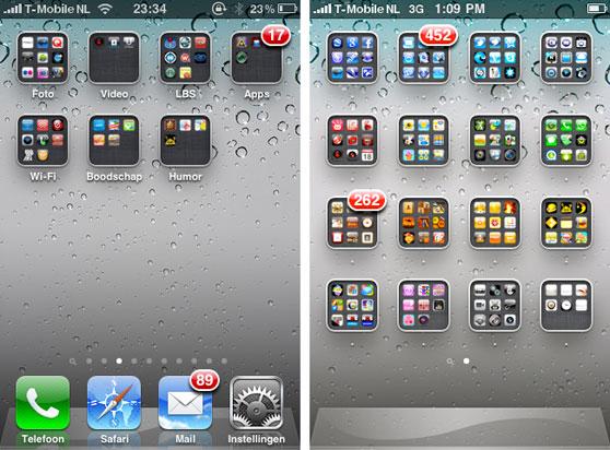folders-kleur