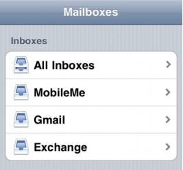 mail universal
