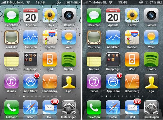 startscherm-iphone