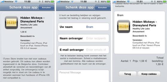 app-schenken