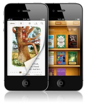ibooks iphone