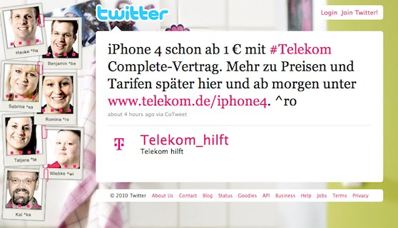 t-mobile iphone 4